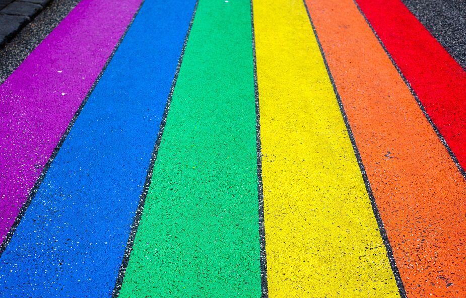 Dariusz Piórkowski SJ o dokumencie na temat osób LGBT: szybkiego porozumienia nie będzie