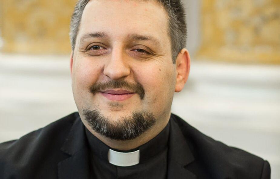 Ks. Damian Wyżkiewicz: nowe Dyrektorium o katechizacji jest rewolucyjne