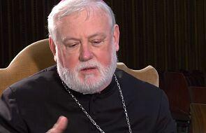 Szef dyplomacji papieskiej przybył na Białoruś
