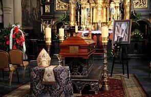 Przewodniczący Episkopatu o śp. kard. Jaworskim: pracę rozumiał jako służbę