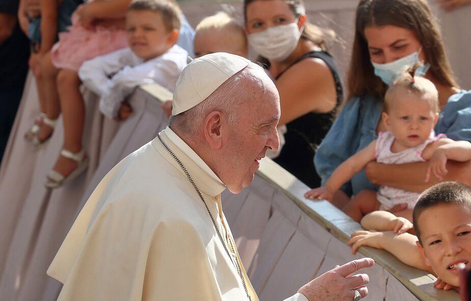 """Franciszek pochwalił księży, którzy spowiadają """"bez bata w ręku"""""""