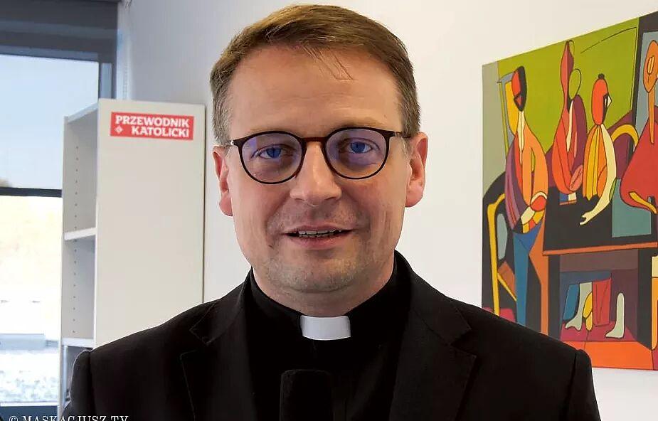 Ks. Tykfer: odpowiedź na pytanie oprzyczyny sekularyzacji nie jest taka prosta
