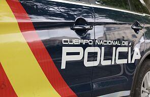 Hiszpania: rodzic odmawiający noszenia maseczki w szkole trafił do aresztu