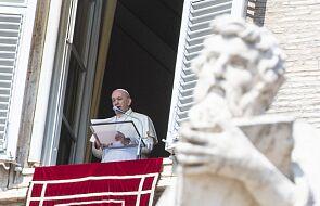Franciszek pozdrawia rodziny pielgrzymujące do Pompei i Loreto
