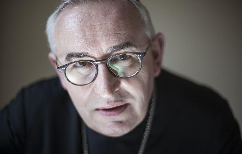 Bp Jarecki: Jezus miał rewolucyjne poglądy