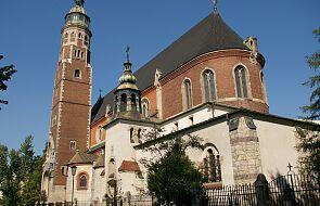 Krakowska bazylika i kolegium jezuitów zamknięte z powodu COVID-19