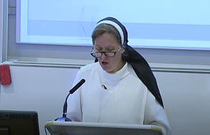 S. Helen Alford: większość ludzi nie wie, co robi Kościół
