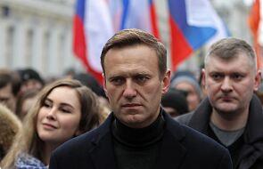 Niemcy: Aleksiej Nawalny jest w stanie opuszczać łóżko