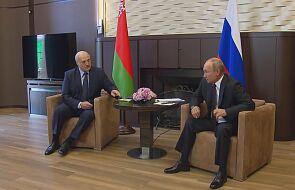 Rosja: wspólne manewry z Białorusią koło Brześcia nie są wymierzone przeciwko innym krajom