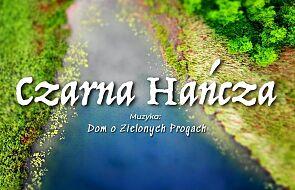 Zobacz jedną z najpiękniejszych polskich rzek