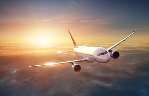 Projekt: do 8 grudnia br. ma być przedłużony zakazu lotów międzynarodowych do dziewięciu państw