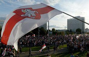 Białoruś / Ministerstwo obrony: możliwa odpowiedź zbrojna w przypadku agresji