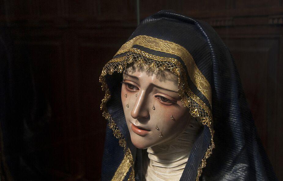 Dariusz Piórkowski SJ: Nie sposób pominąć Maryję w wierze chrześcijańskiej