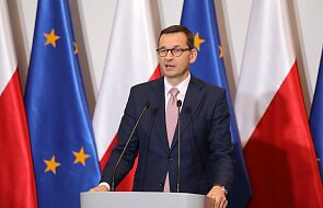 Premier w środę udaje się z dwudniową wizytą na Litwę