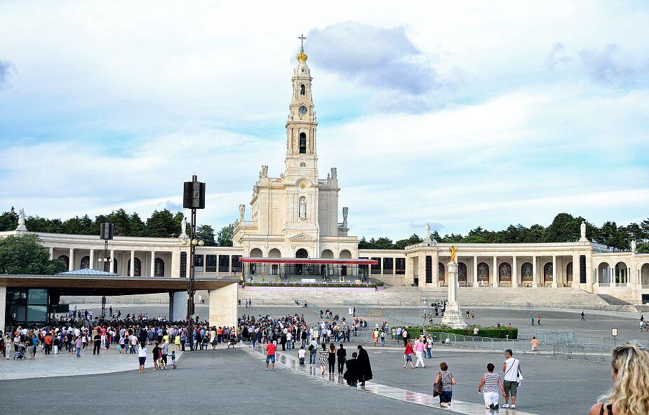 Fatima: rząd nie wprowadzi ograniczeń w liczbie uczestników uroczystości 13 października