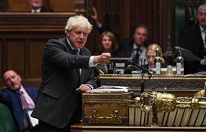 Boris Johnson: druga blokada z powodu koronawirusa byłaby katastrofą