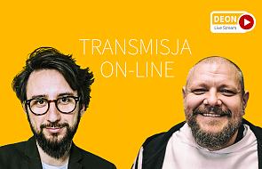 Zobacz live z Włodkiem Markowiczem i Tomaszem Nowakiem OP. Było lekko czy mocno stronniczo?
