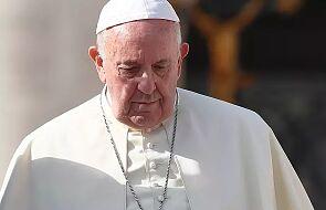 """Papież modlił się za zamordowanego księdza, """"męczennika miłości wobec najuboższych"""""""