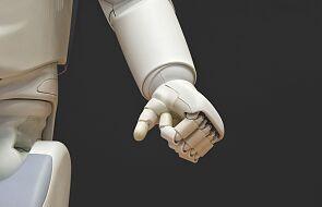 Politechnika Białostocka stworzyła robota do dezynfekcji powierzchni