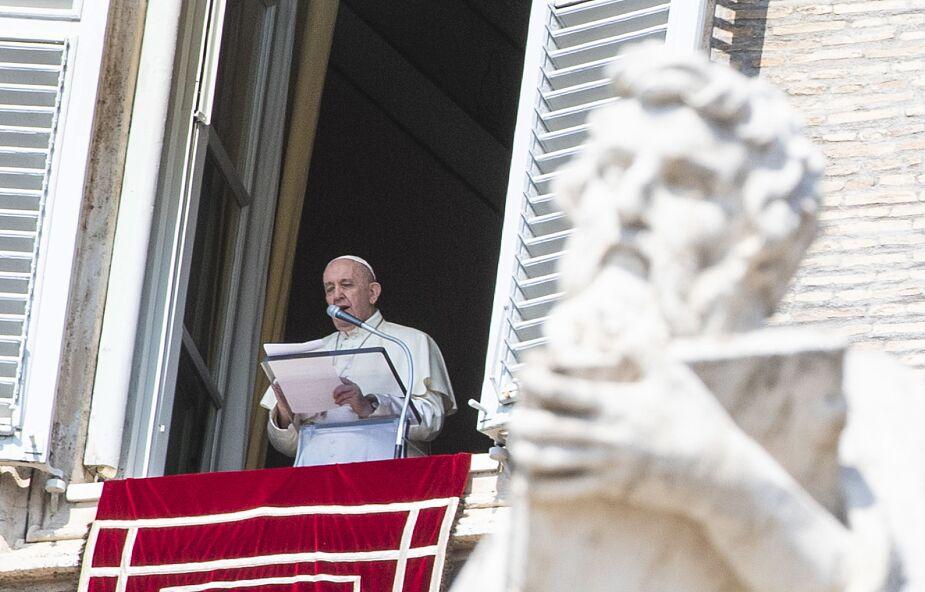 Papież Franciszek wygłosi wideo-przemówienie na 75-lecie ONZ