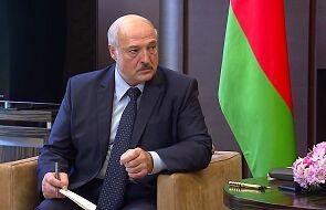 Łukaszenka: USA i satelici realizowali siedmioetapowy plan kolorowych rewolucji