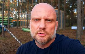 Adam Szustak OP: mam już dość Kościoła, dość siebie i w ogóle mam dość