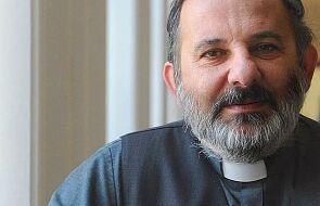Ks. Tadeusz Isakowicz-Zaleski apeluje do ministra zdrowia o szczepienia dla osób niepełnosprawnych i bezdomnych