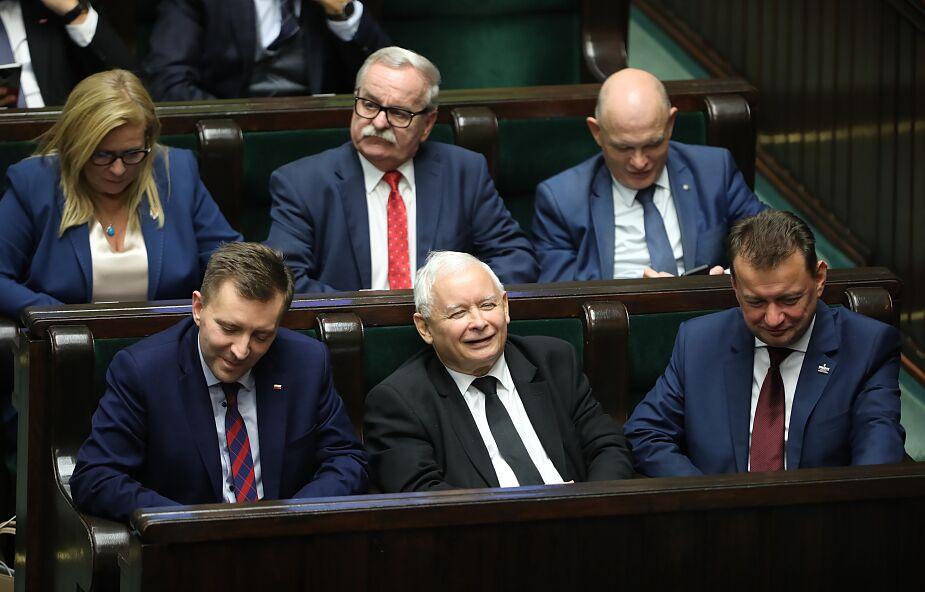 Sejm uchwalił nowelę m.in. zakazującą hodowli zwierząt na futra i ograniczającą ubój rytualny