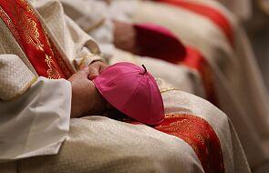 Pogorszył się stan chorego na Covid-19 szefa Konferencji Episkopatu we Włoszech