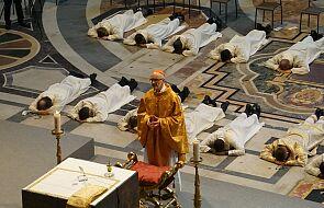 Jezuici tworzą prowincję środkowoeuropejską