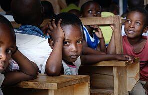 """2 tysiące kameruńskich dzieci objętych """"Adopcją Serca"""""""
