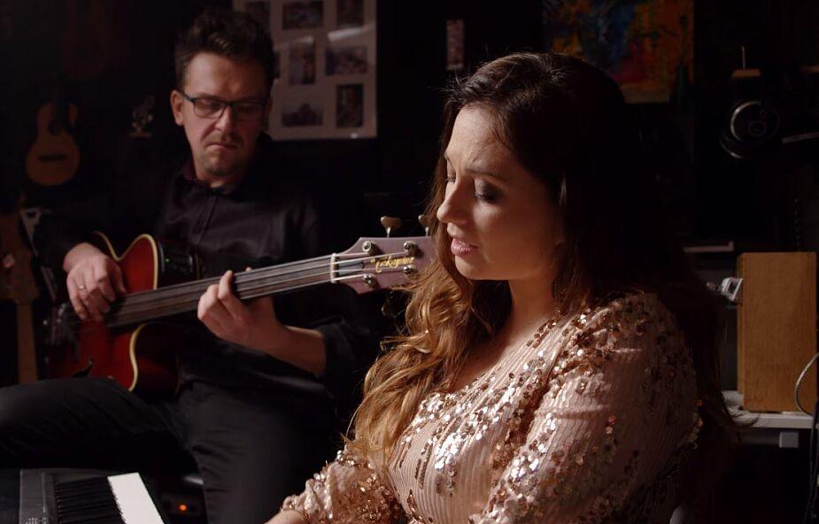 Nagrali utwór z okazji 10. rocznicy ślubu. Wyciska łzy
