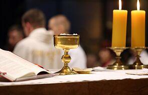 W Czechach wraca dyspensa dla starszych od udziału w niedzielnej Mszy św.