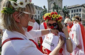 ONZ / Cichanouska: chcemy międzynarodowej misji obserwacyjnej na Białorusi