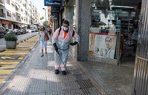 Hiszpania: władze regionu Madrytu ograniczyły swobodę przemieszczania się