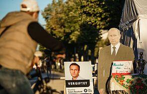 Nawalny opisał w internecie, jak powraca do zdrowia