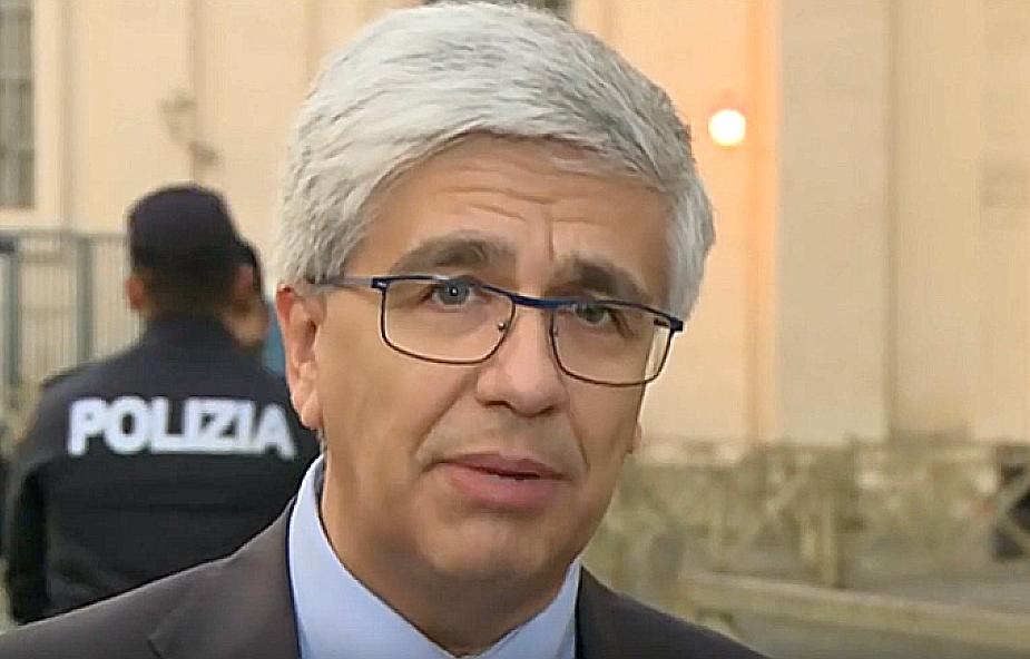 Andrea Tornielli: encyklika dla wszystkich braci i sióstr