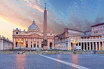 Watykan wzywa pracowników do pilnego szczepienia przeciwko grypie