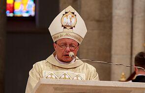 Oświadczenie abpa Grzegorza Rysia w sprawie publikacji na portalu OKO.press