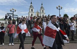 Założyciel Wspólnoty Sant'Egidio: ruch demokratyczny na Białorusi ma szanse na sukces