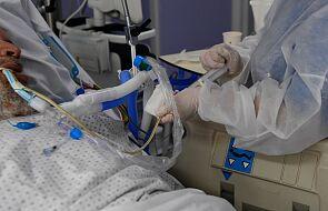 Ministerstwo Zdrowia: 910 nowych zakażeń koronawirusem, kolejne 11 osób zmarło