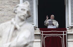 Franciszek chciałby odwiedzić Hiszpanię, kiedy pozwolą na to okoliczności