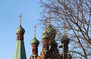 Publikujemy orędzie ukraińskich elit prawosławnych wobec sytuacji na Białorusi