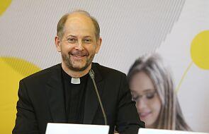 Rzecznik Episkopatu: przekaz informacji w mediach powinien odbywać się z poszanowaniem człowieka
