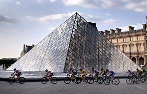 Tour de France - pierwsze słoweńskie zwycięstwo