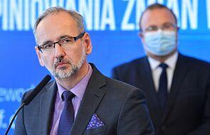 MZ: 748 nowych zakażeń koronawirusem, 5 osób zmarło; łącznie 79 tys. 988 przypadków i 2298 zgonów