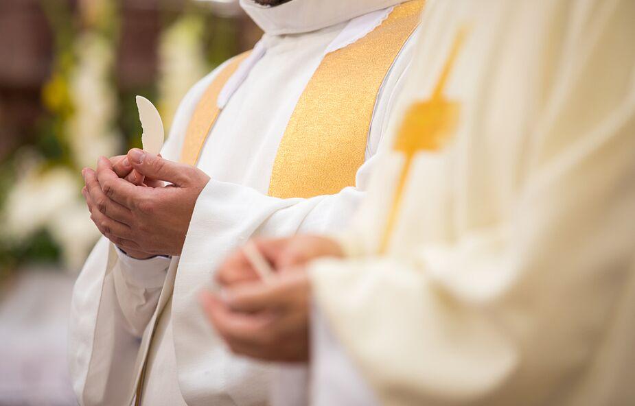 Watykan nie wyraża zgody na wspólnotę eucharystyczną katolików i protestantów