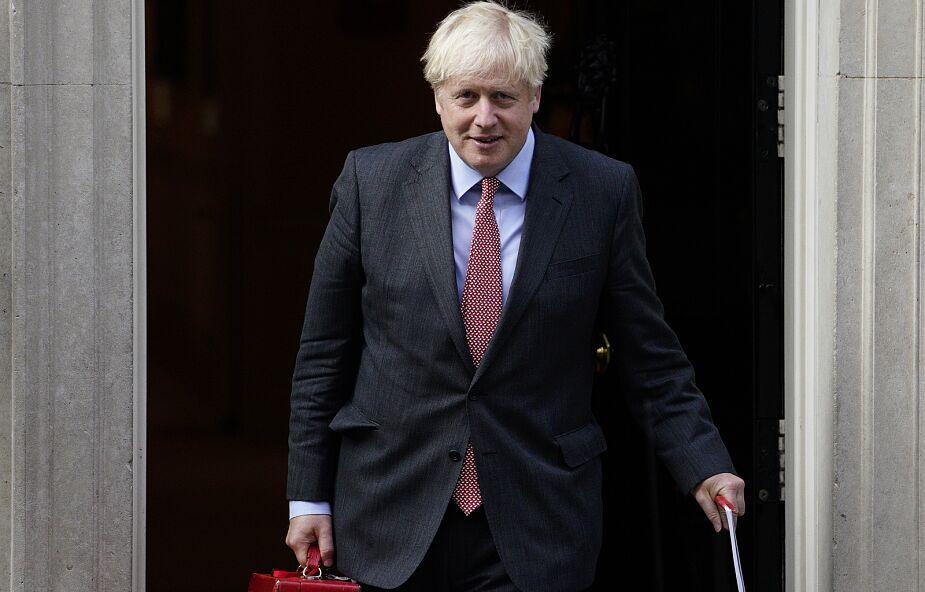 W. Brytania: We wtorek decyzja o zaostrzeniu restrykcji epidemicznych