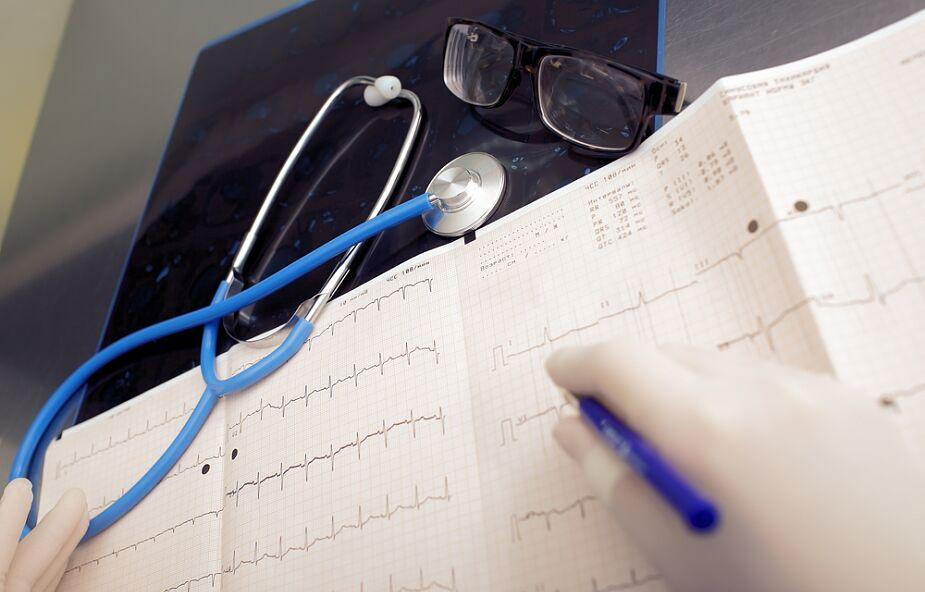Lekarze: w czasie pandemii szczególnie ważna jest profilaktyka innych chorób