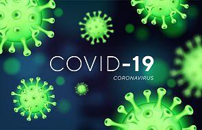 Singapur: Naukowcy opracowali robota do testów na obecność koronawirusa